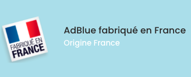 palette adblue5L